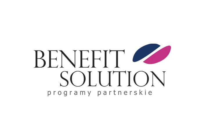 projekt logo - Benefit Solution