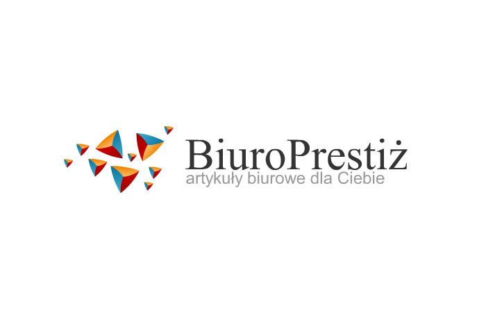 Projekt logo BiuroPrestiż