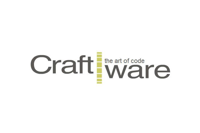 projekt logo - CRAFTWARE