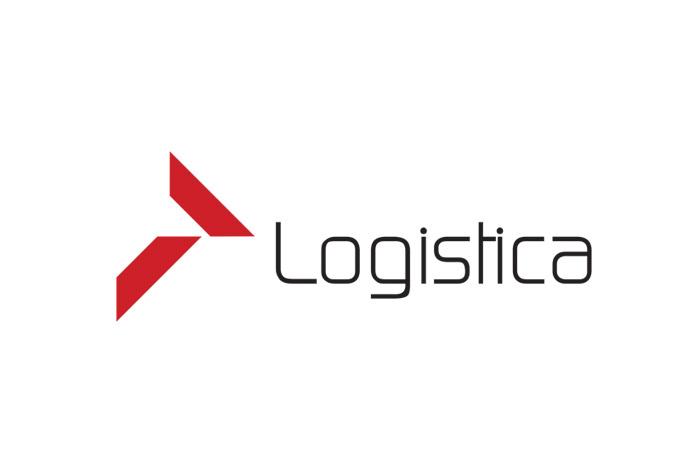 logo dla firmy logistycznej LOGISTICA