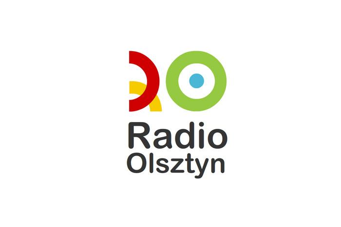 projekt logo Radio Olsztyn