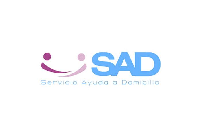 projekt logo - SAD logo dla organizacji pozarządowej logo dla stowarzyszenia