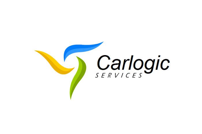 logo Carlogic firma logistyczna