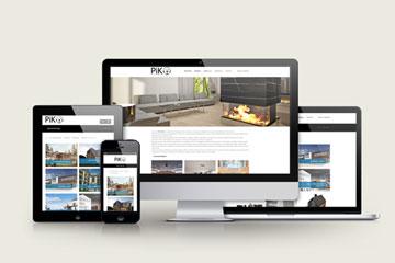 Strona PIK Studio