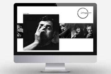 Strona fotografa Rafała Latoszka