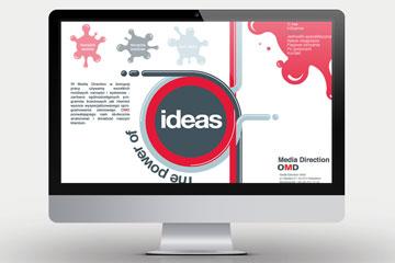 Strona Internetowa dla OMD