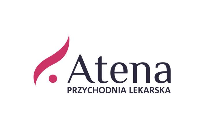 Logo dla przychodni lekarskiej - branża medyczna