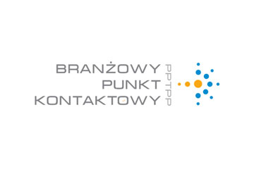 Branżowy Punkt Kontantowy – projektowanie logo