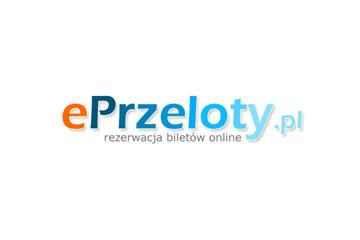 ePrzeloty.pl – logo firmy turystycznej