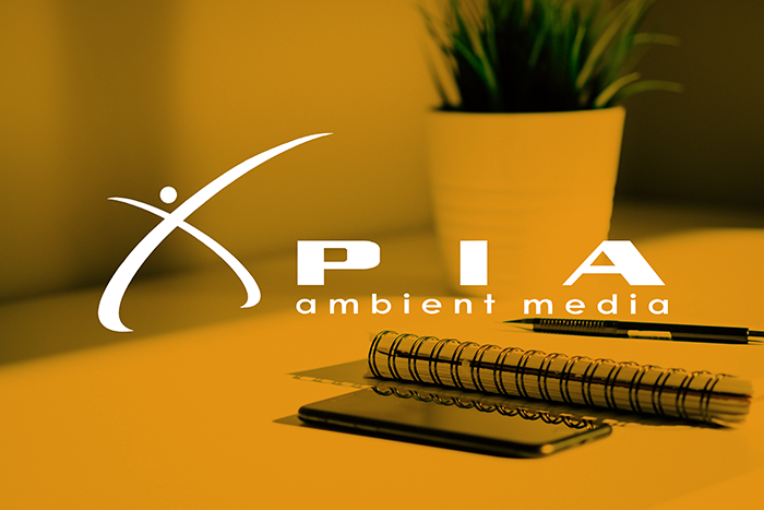 logo agencja reklamowa
