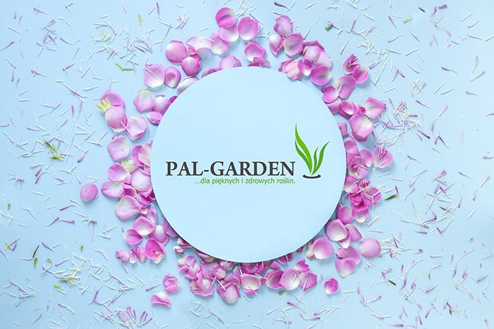 Logotyp dla firmy Palgarden