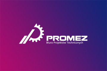 PROMEZ – logo dla biura projektowego