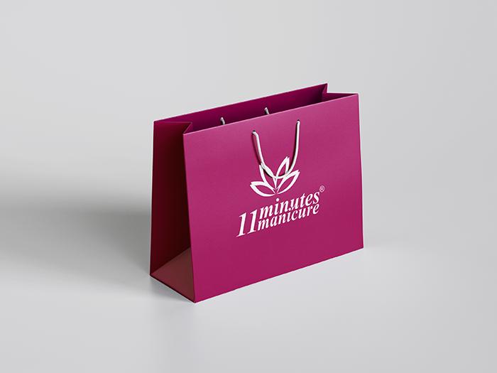 logo dla firmy kosmetycznej