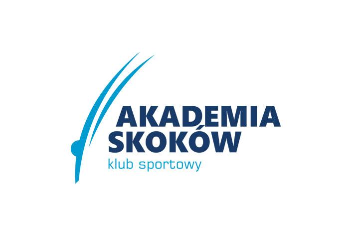 Logo Akademia Skoków