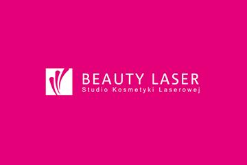Beauty Laser – logo firmy kosmetycznej