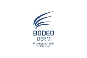Bodeo – logo dla firmy kosmetycznej