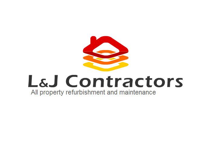 projekt logo - Contractors
