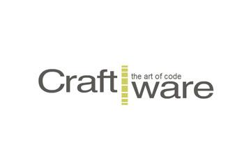 CraftWare – logo dla firmy informatycznej