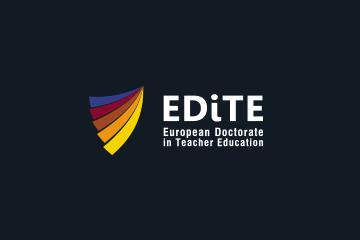 EDiTE – projekt logo dla uczelni wyższej
