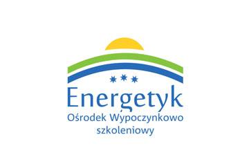 Energetyk – logo dla pensjonatu
