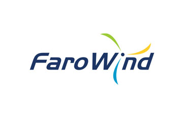 FaroWind – logo dla firmy serwisowej