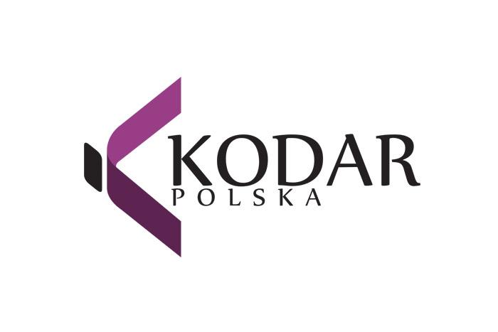 logo firmowe Kodar