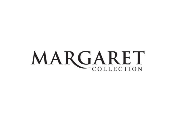 MARGARET - logo dla firmy odzieżowej
