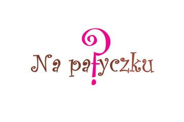 Na patyczku – logo dla firmy cukierniczej