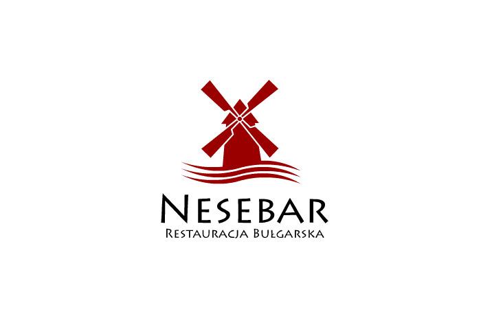 projektowanie logo - Nesebar