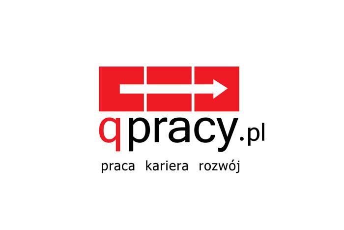 projekt logo - qpracy.pl