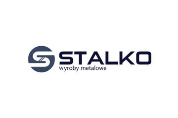 STALKO – logo dla firmy produkcyjnej