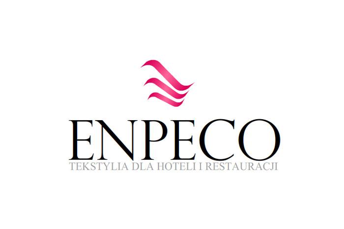Projekt logo Enpeco