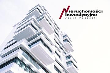 Nieruchomości Inwestycyjne – logo