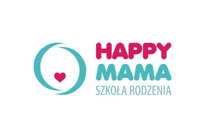 logo dla szkoły rodzenia