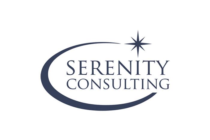 projekt logo serenity consulting