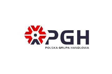 Polska Grupa Handlowa – identyfikacja wizualna
