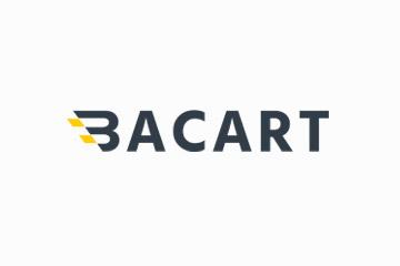 BACART – logotyp dla firmy transportowej