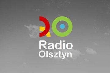Radio Olsztyn – koncepcja logo