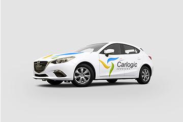 Carlogic / firma logistyczna-transportowa