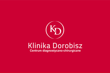 Klinika Dorobisz – projekt logo