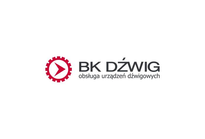 logo bk dzwig