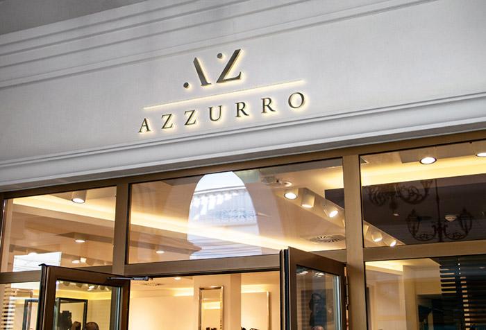 AZZURRO - identyfikacja