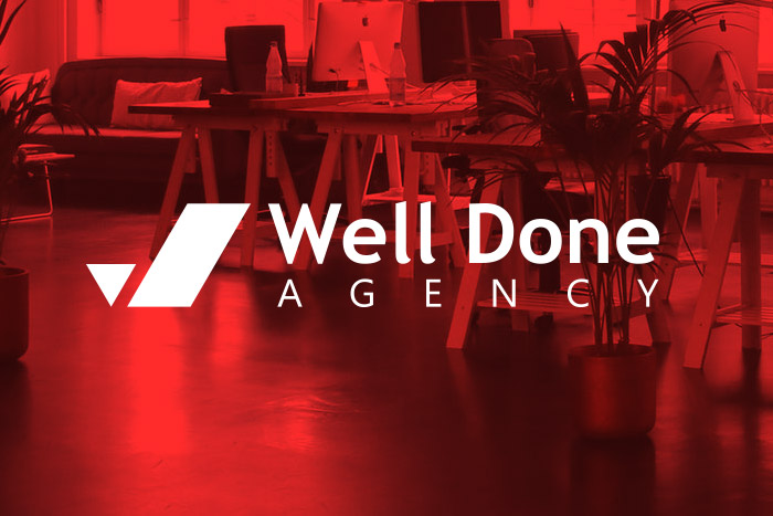 logo dla agencji
