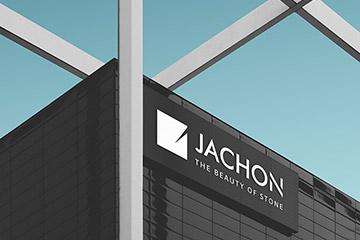 JACHON – projekt logo