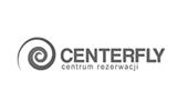 centerfly logo