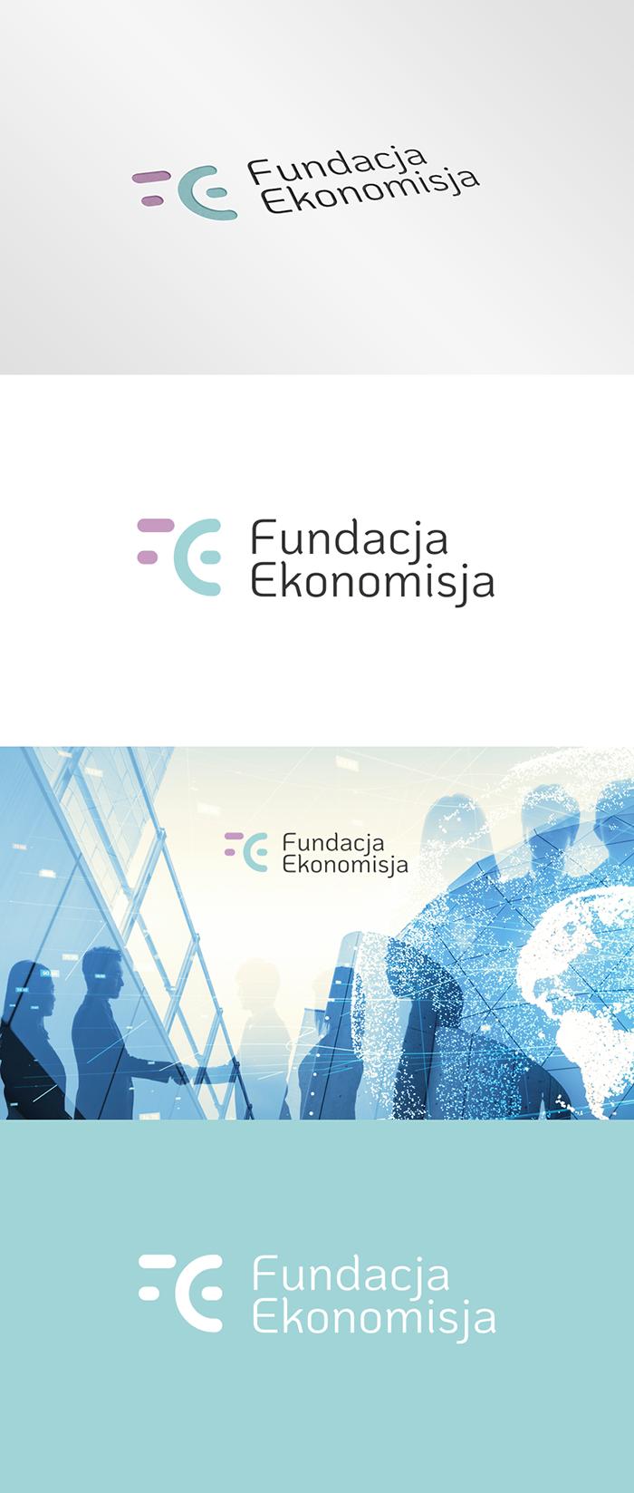 tworzenie logo dla fundacji