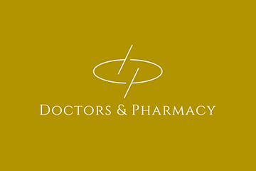 DOCTORS&PHARMACY projekt logo