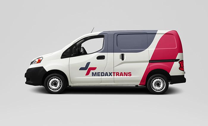 logo dla firmy medycznej