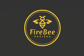 FireBee – logo dla pasieki