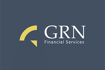 GRN Financial Services Ltd – projekt logo